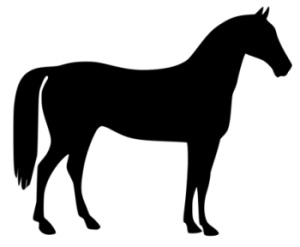 Free horse and pony clip art free clipart images