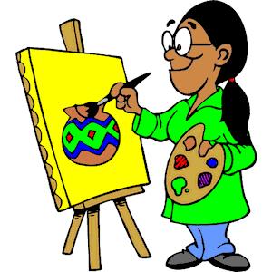 Image artist tools clip art