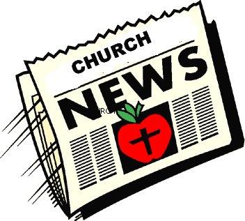 Image church newsletter clip art 2