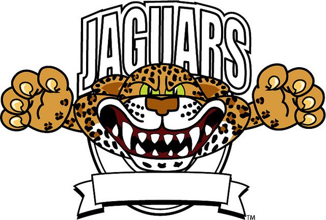 Jaguar clipart clipart