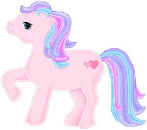 My little pony clip art 2