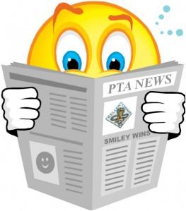 Newsletter clipart 2