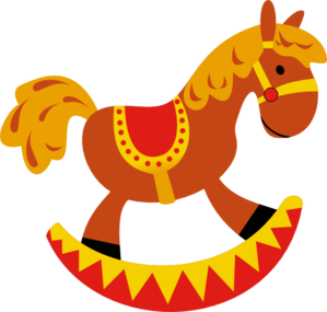 Pony clip art at vector clip art free 2