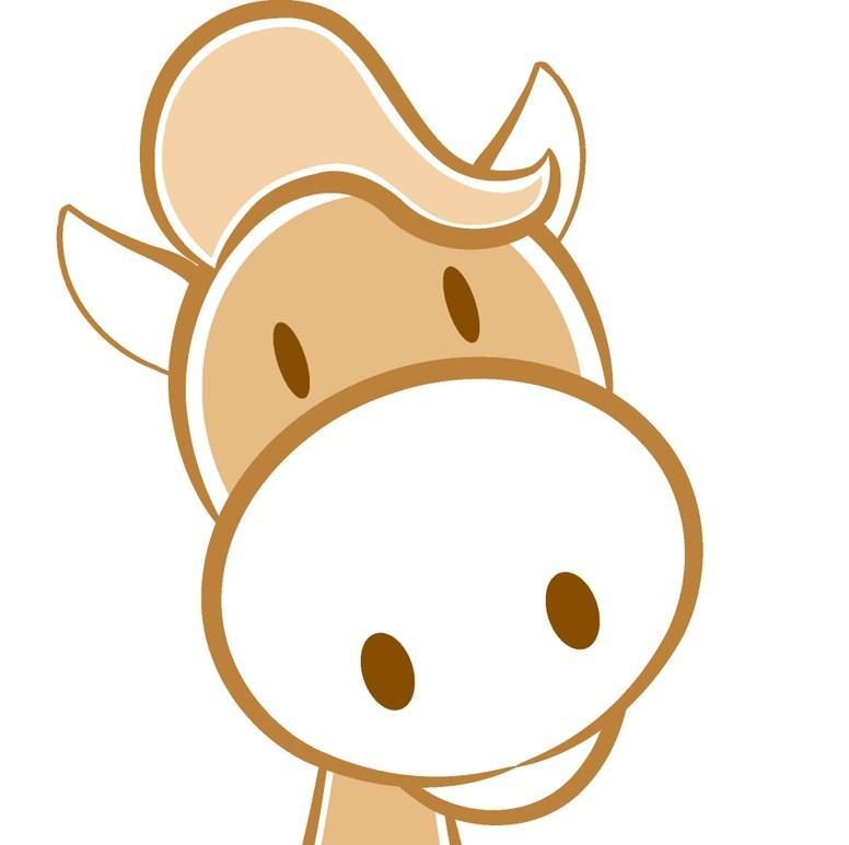 Pony clip art clipart