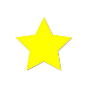 Starburst clip art star rating clipart