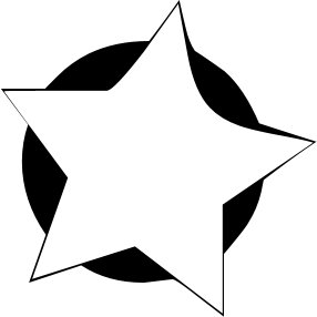 Starburst free stars clipart free clipart graphics images and photos