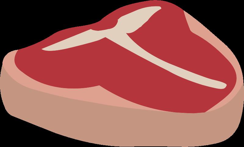 Steak clip art  2