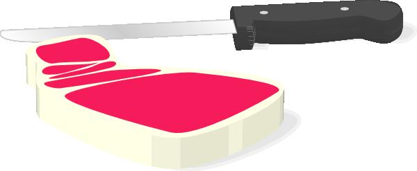 Steak clipart 8