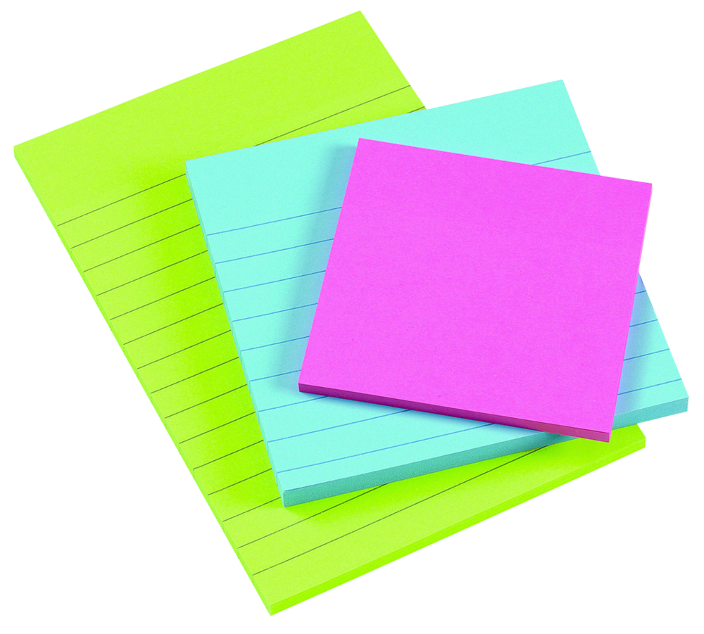 Sticky note clip art avery free clipart images