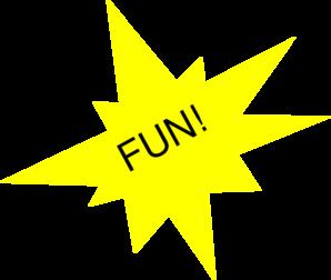 Yellow starburst clip art at vector clip art