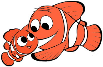 Finding nemo clip art free clipart images 3
