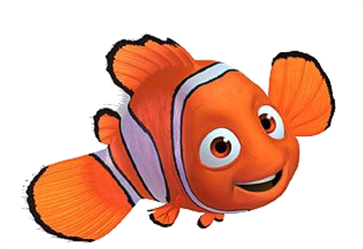 Nemo clipart free free clipart images