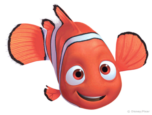 Nemo free images at vector clip art