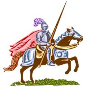 Knight free images at vector clip art