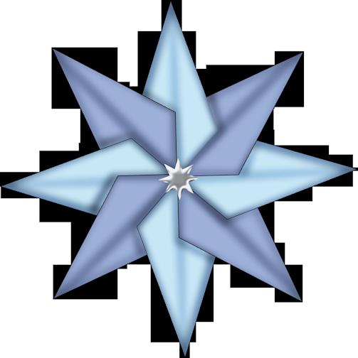 Christmas star free clip art stars