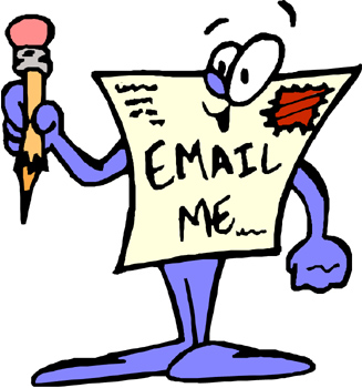 Middletown public schools welcome request to email paystub clipart