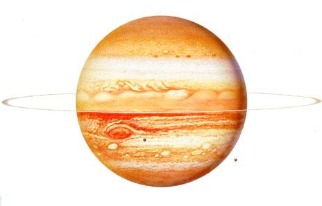 Planet clipart 3