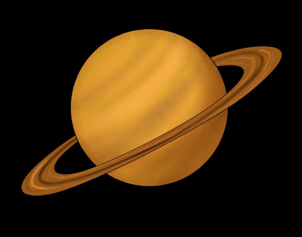 Planets clip art  4