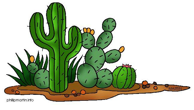 Cactus clase de espa ol cactus clip art and mexico