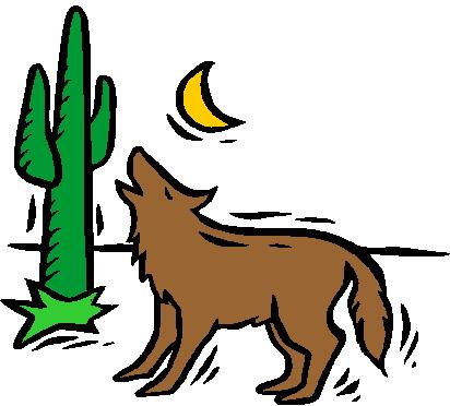 Cactus clip art 15