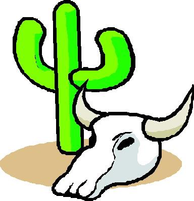 Cactus clip art 17