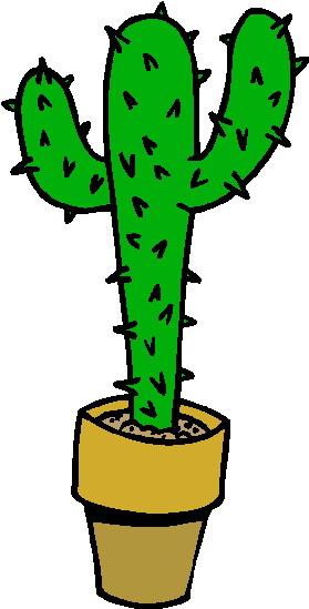 Cactus clip art clipart clipart
