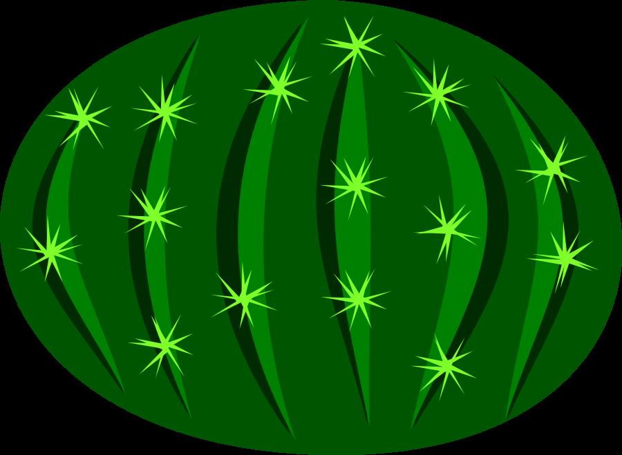 Cactus clipart vector clip art free design