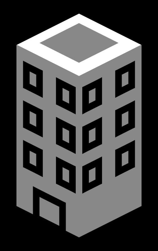 Jcartier building 1 clipart