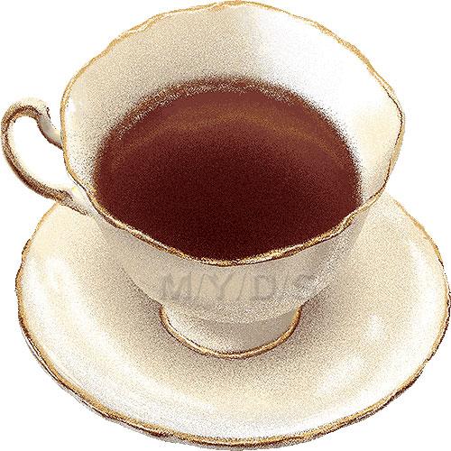 Teacup clipart free clip art