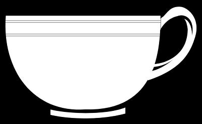 Teacup tea cup clip art free clipart 2