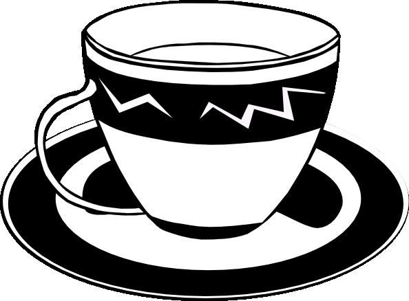 Teacup tea cup clip art free clipart