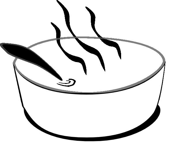2 soup clipart free clipart images