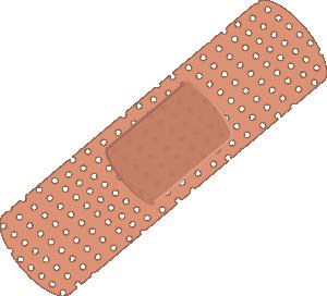 Bandaid band aid clip art clipart