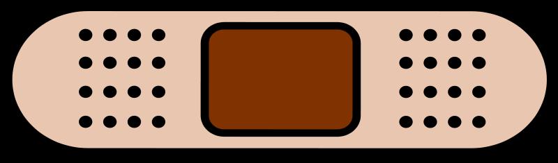 Bandaid bandage clip art download