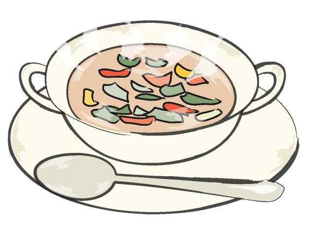 2 Soup Clipart Free Clipart Images Image 25661
