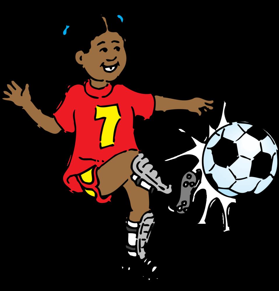 Free kickball clip art clipart