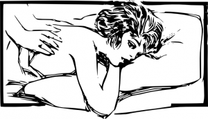 Massage clip art download