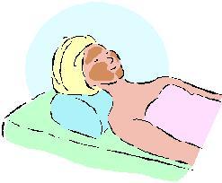 Massages clipart