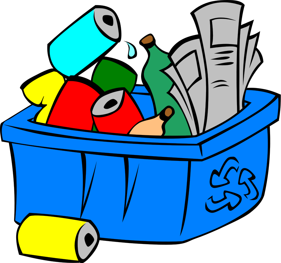 Recycle clip art free free clipart images 3