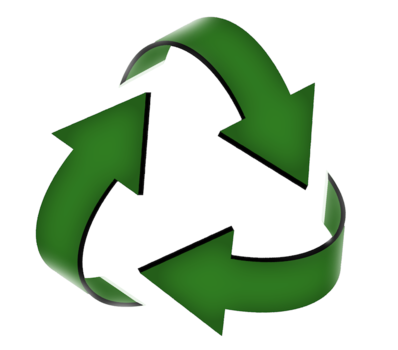 Recycle preventer clipart free clipart images