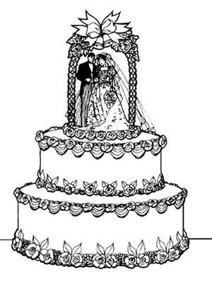 Bridal edigg clipart free wedding clipart