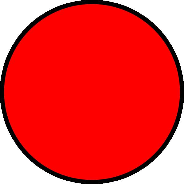 Circle clip art 1