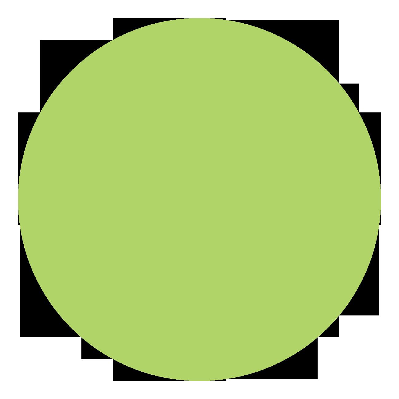 Circle clip art 7