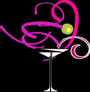 Martini glass clip art vector clip art free 2