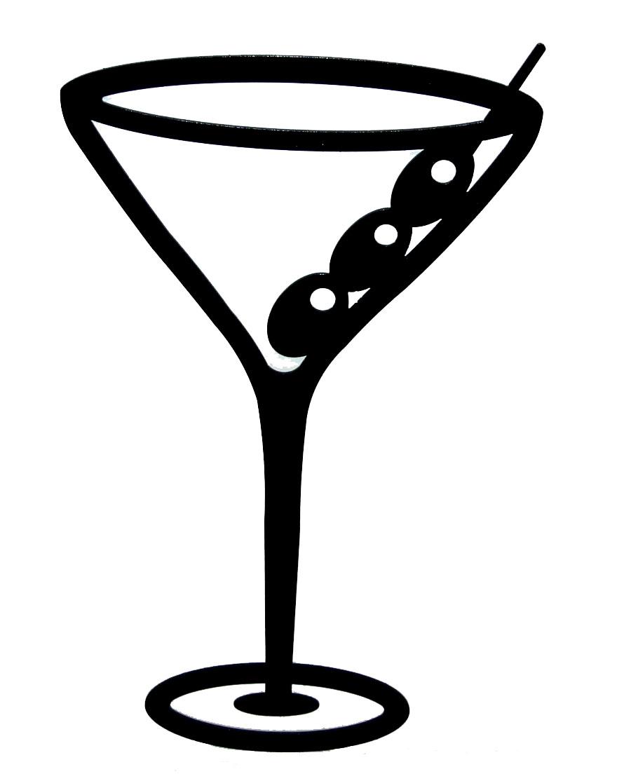 Martini glass clipart 5 clip art pin clipart clipart