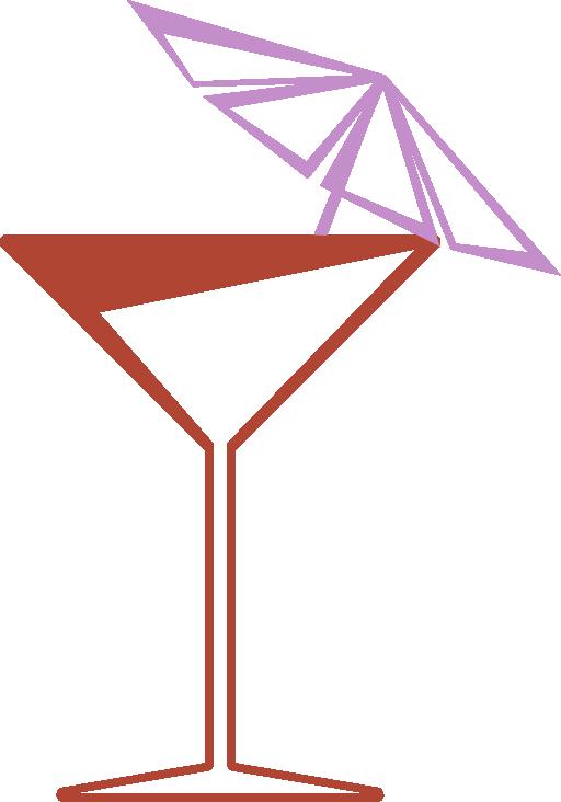 Martini glass clipart free public domain clipart clipart
