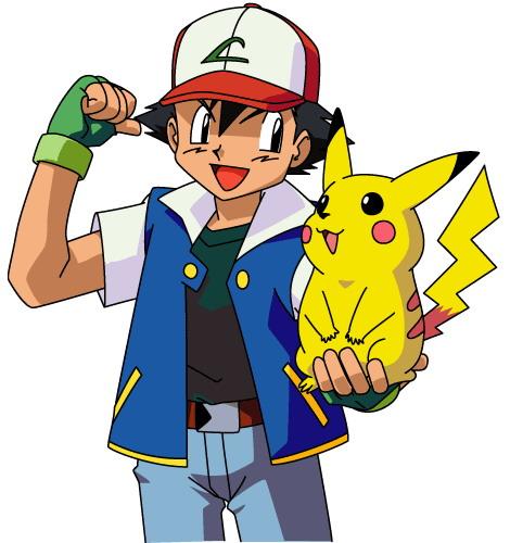 Pokemon clip art 3