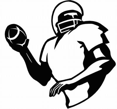 Football jersey football clipart