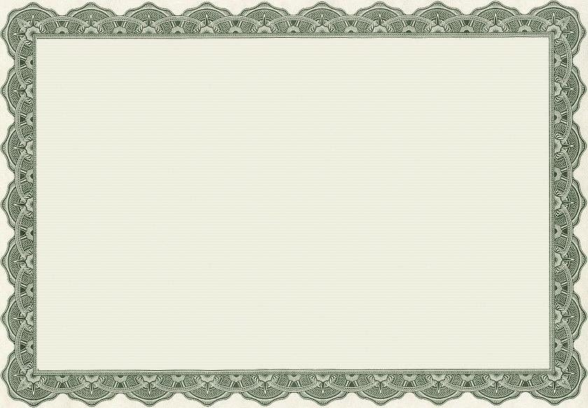 Free certificate clipart public domain certificate clip art 2