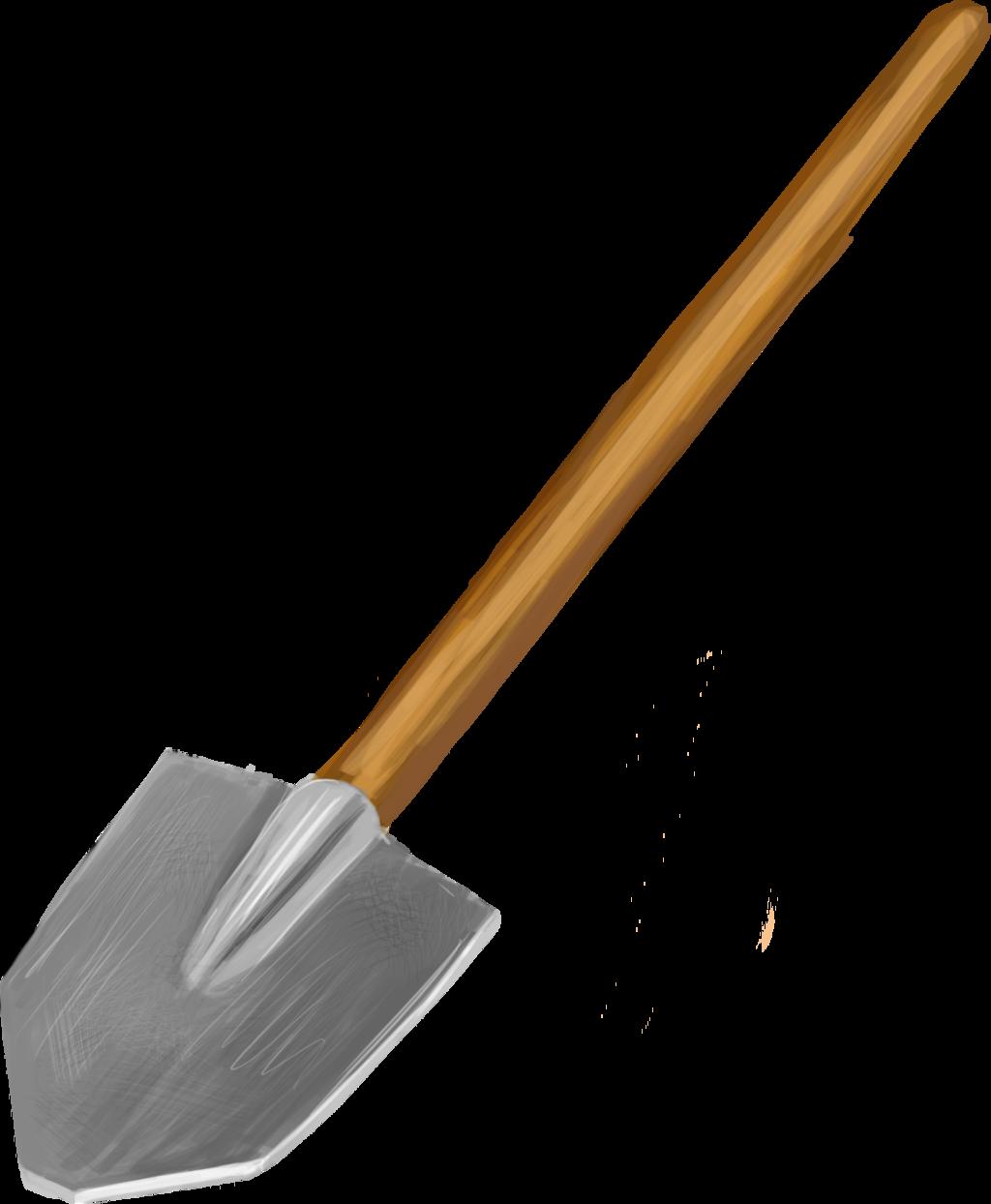 Shovel images free download clipart